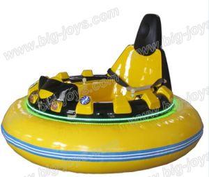 2 Seats UFO Bumper Car Ride for Amusement Park pictures & photos