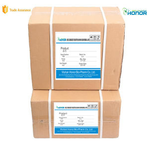 Mepivacaine HCl Pharmaceutical Grade Powder CAS 1722-62-9 Mepivacaine Hydrochloride pictures & photos