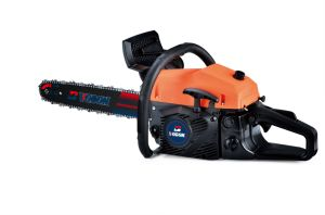 Gasoline Chain Saw 5800 pictures & photos