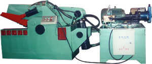 Q43-2000 Hydraulic Metal Shear pictures & photos