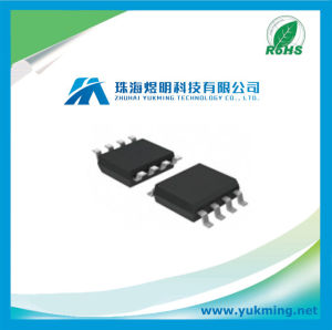 Integrated Circuit W25q64fvssig of Flash Memory IC Winbond pictures & photos