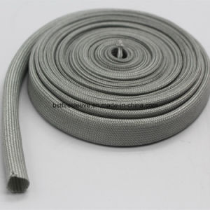 Cable Wire Thermal Heat Shield Color Sleeve pictures & photos