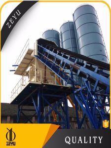 Hls90 Rready Mix Concrete Mixing Batching Plant pictures & photos