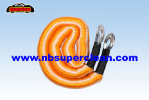 Heavy Duty Car Accessories Tool Tow Rope for Car Road Emergency Recovering pictures & photos