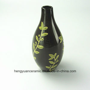 Newest Artificial Flowers Wedding Decoration Made in China Ceramic Gardening Centerpieces Vase pictures & photos