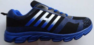 Newest Design Sport Shoes Sneakers for Unisex (FF161129-8) pictures & photos