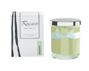 Clear Glass Gift Birthday Party High-End Candle with Box pictures & photos