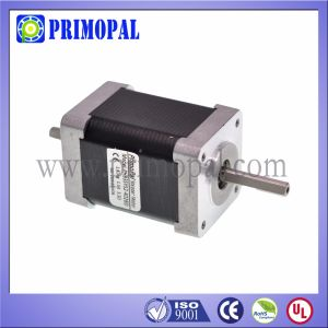 28mm 0.4A 0.9 Degree NEMA 14 Stepper Motor for CNC Applications pictures & photos