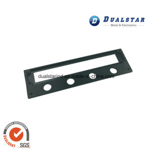Best Quality of Aluminum Extrusion Faceplate for Audio System