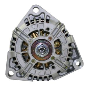 Mercedes Actros Alternator 0124555004; 0124555002; 0124555001 pictures & photos