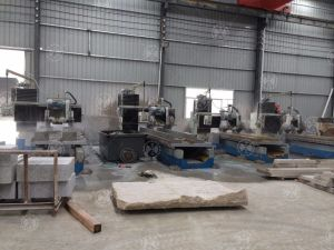 Dnfx-1300 Automatic Multi-Function Marble Granite Profiling Linear Stone Machine pictures & photos
