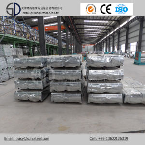 Gi Galvanized Steel Sheet/Plate for Building Material pictures & photos