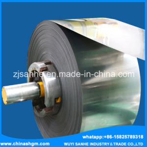 No. 4 Finish Cold Rolled Stainless Steel Strip