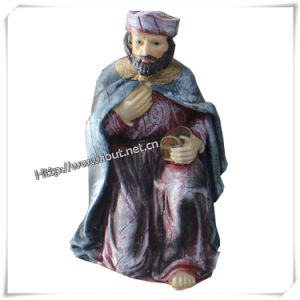 Sacred Heart Religious Crafts Resin Statues (IO-ca049) pictures & photos