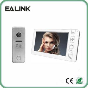 Multi-Functional Video Door Phone (M2107ABM+D23ACM)