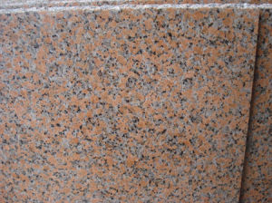 Red Granite Maple Red Granite Big Slab pictures & photos