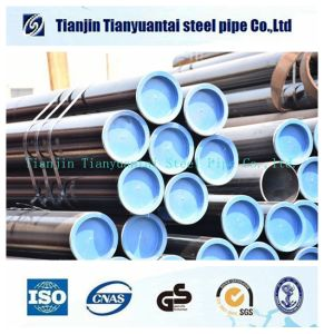 API 5L (X60, X65, X70, X80) Line Steel Pipe pictures & photos