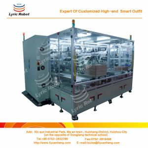 Door Check Automatic Making Machine pictures & photos