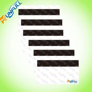 Cheap Price Blank PVC Card Magnetic Stripe Card pictures & photos