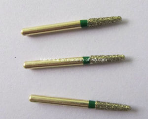 Hot Sale Diamond Burs Dental Burs (CE & ISO approved) pictures & photos