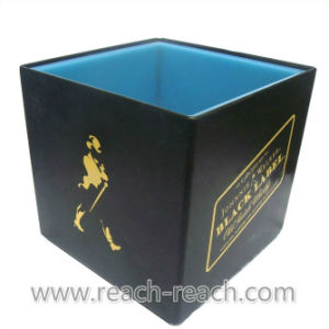 OEM Promotional Beer Plastic Ice Bucket (R-IC0140) pictures & photos