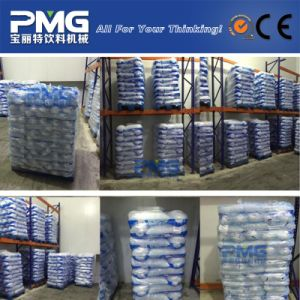 Ce ISO Approved Pallet Stretch Wrap Machine Price on Market pictures & photos
