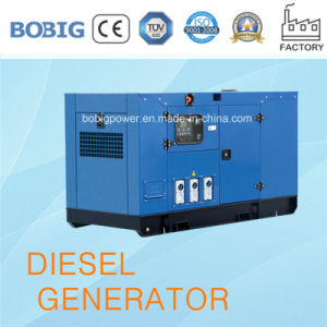 30-450kVA Generator Powered by Chinese Yto Engine pictures & photos