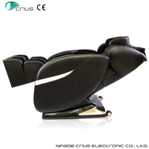 Whole Body Air Pressure Head Massage Chair pictures & photos