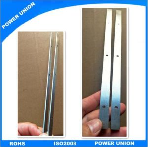 Tool Steel Blades for Cutting Paper and Plastic pictures & photos