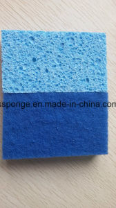 Cellulose Sponge Foam Products, Widely Use, Cleaning Sponge pictures & photos
