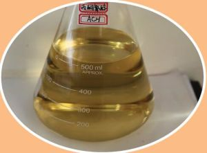CAS: 75-86-5, Acetone Cyanohydrin 99.5%---ACH 99.5% pictures & photos