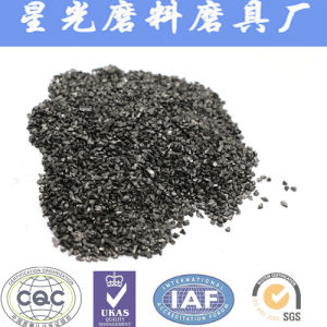 Calcined Anthracite Coal Carbon Additive for Steel Making pictures & photos