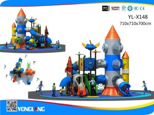 Dream Sky Series 2017 New Design Outdoor Playground Equipment (YL-X148) pictures & photos