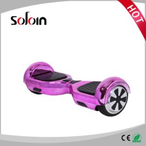 Golden Cheap Hoverboard 2 Wheel 500W Self Balance Electric Scooter (SZE6.5H-3) pictures & photos