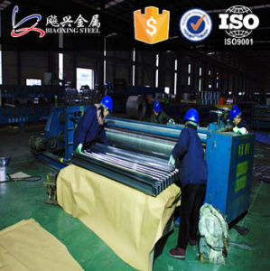 Heat Resistant Corrugated Roofing Sheets pictures & photos