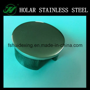 Stainless Steel Slotted Pipe End Cap pictures & photos