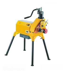 Economical Pipe Groove Rolling Machine