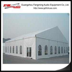 Big Aluminum Alloy Frame Material Warehouse Tent for Sale pictures & photos