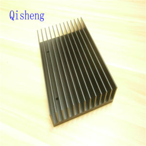 Heat Sink, Black Anodized, Customized pictures & photos