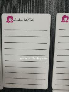 Acrylic Lash Box Acrylic Manufacturer Btr-B7043 pictures & photos