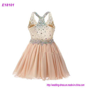 Women Clothing Custom Made Clothing Manufacturer Party Wear Evening Dress pictures & photos