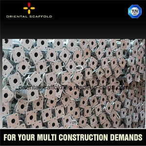 Slab Scaffold Push Pull Prop pictures & photos