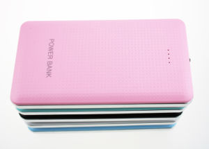 10000mAh Ultra-Large Capacity Power Bank The LED Lighting Convenient Universal pictures & photos