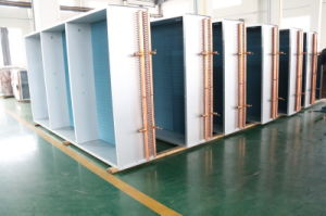 Condenser for Air Conditioning Heat Pump System pictures & photos