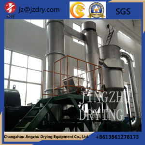 Silicon Powder Dedicated of Revolving Flash Vaporization Dryer pictures & photos