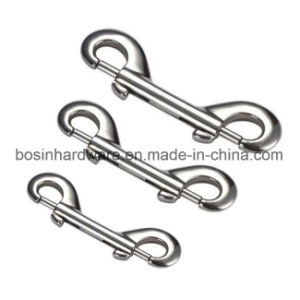 Stainless Steel Double End Snap Hook pictures & photos