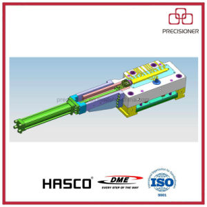 High Pressure Die Casting Tool with The Longest Slide pictures & photos