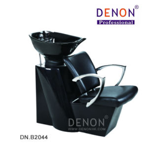 Hairdresser Shampoo with Chair (DN. B2044) pictures & photos