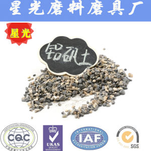 Factory Supply Calcined Bauxite with Low Price pictures & photos