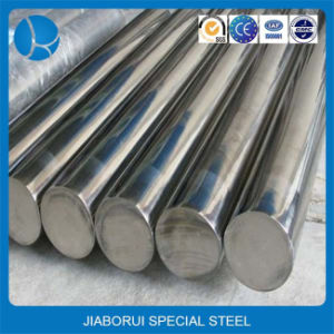 2b Surface Hot Rolled 304 Stainless Steel Rods pictures & photos